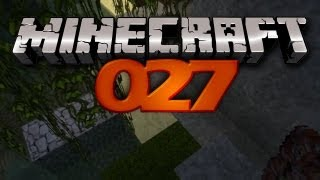 Let's Play Minecraft #027 [Deutsch] [HD+] - Der YouTube Doctor