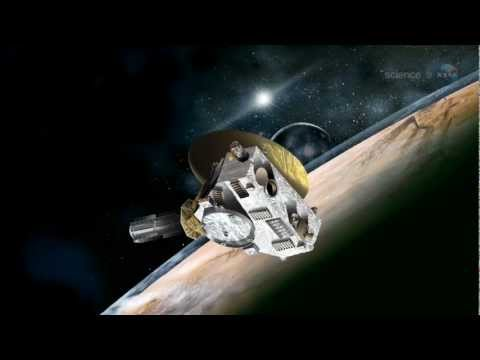 ScienceCasts: Visit To Pluto