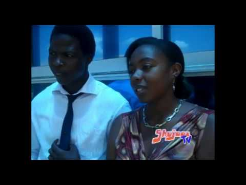 Shujaaz Tv - Episode 5 - Stori Za Mapenzi! (a Story Of Love!) video