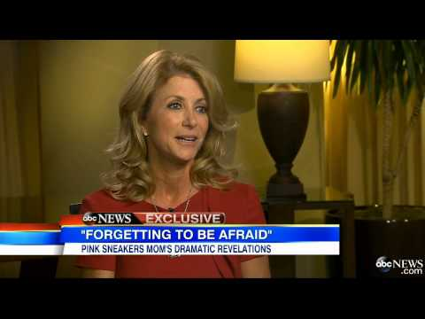 GMA: Wendy Davis Tells Her Story of Challenges and Triumphs