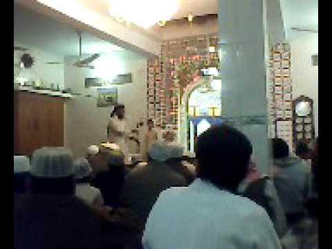 Dil Mein Ishq-e-Nabi ki ho Aesi Lagan By Syed Ahtsham Ali