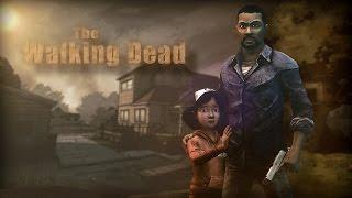 The Walking Dead Game Panel (Sac-Anime 2014)