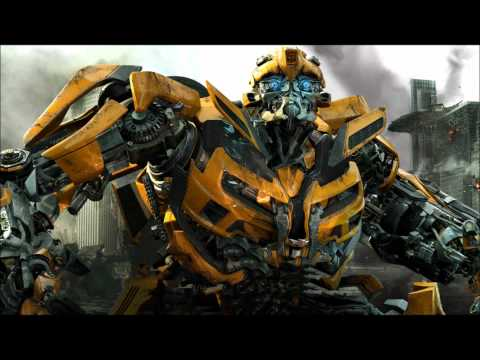 Transformers 3 Linkin Park - Iridescent Music Videos