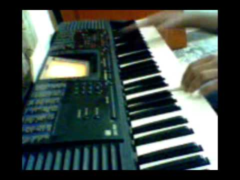 Teri ore (Singh is king) Keyboard Piano