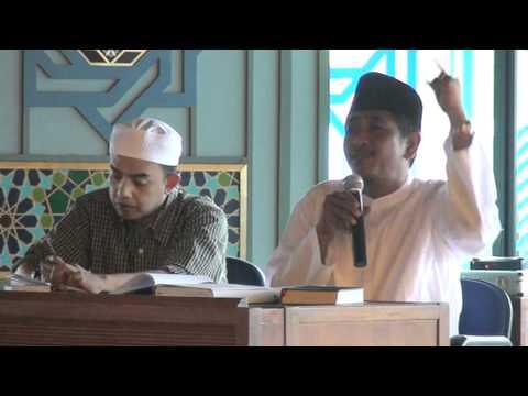 KH.DR.LUKMAN HAKIM, SERI KAJIAN AL-HIKAM-4