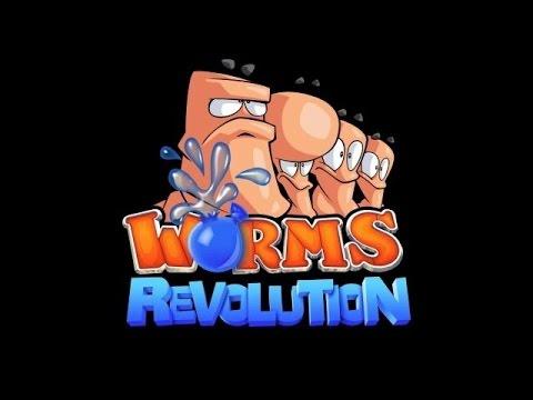 Dread&Co играют в Worms: мама Волоши