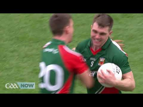 GAANOW Rewind: Horan's Mayo Moments
