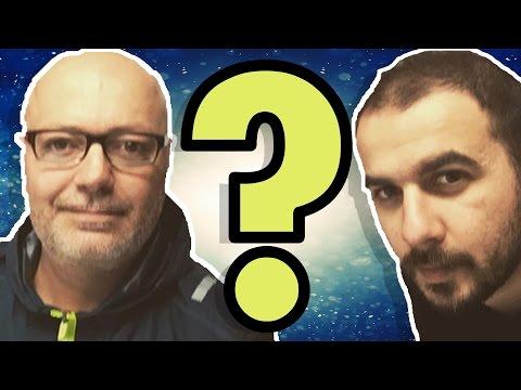 İlginç - Serdar ve Melih Birbirlerini Ne Kadar Tanıyor? - Test Ettik