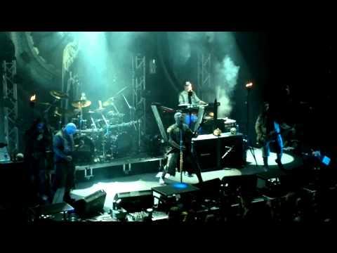 Dimmu Borgir - Gateways (hd) Live At Inferno Metal Festival,norway 17.04.2014 video