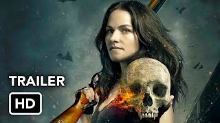 Van Helsing Season 2 Trailer (HD)