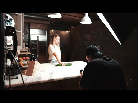 HOW I FILM EPIC HANDHELD B ROLL | Behind the Scenes