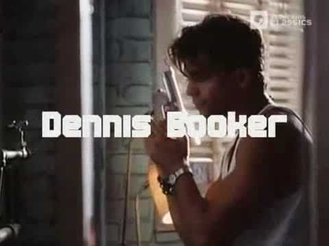 Booker - Opening 1989