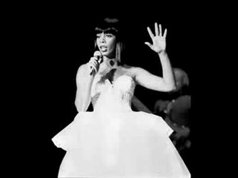 Donna Summer - The Way we Were