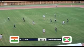 NIGER - BURUNDI : TOUS LES BUTS COMMENTÉS PAR ABDEL-MALIK KOUDIZÉ ( LIPTAKO TV )