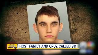 911 call released of Florida school shooting suspect Nikolas Cruz