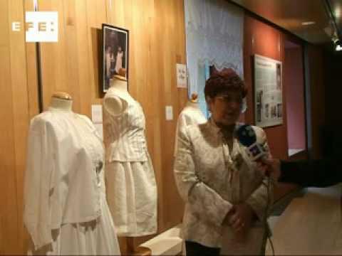 Un siglo de cambios en la lencería femenina