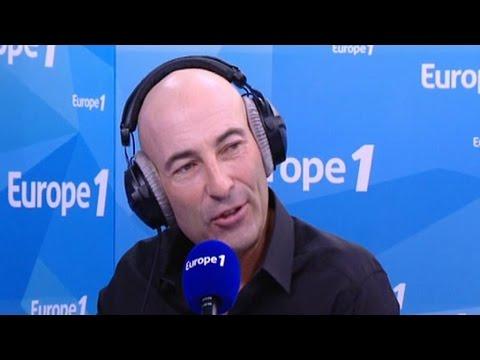 Nicolas Canteloup - COKE21 : le remède fatigue de Laurent Fabius