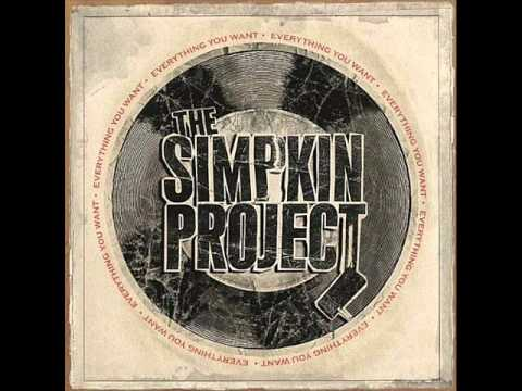 The Simpkin Project - That Girl