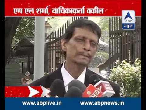 Big relief for Vadra l HC dismisses PIL for CBI probe of land deals by Vadra firms