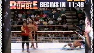 Royal Rumble 1994 Pre-Show