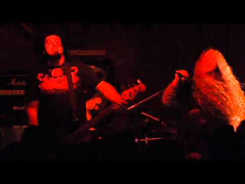 "Obituary- Face Your God ""Xecutioners Return"" Live Brooklyn, NY 12.8.07"