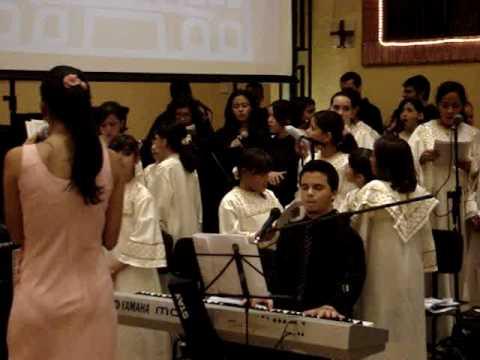Cover image of song Ladainha De Todos Os Santos by Católicas