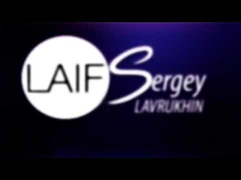 LAIF&Sergey Lavrukhin - Cooming soon