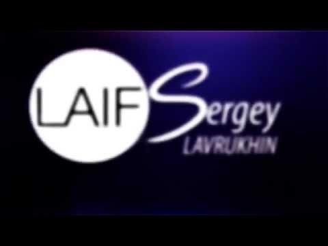 LAIF&Sergey Lavrukhin - Cooming soon