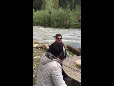 Tao but Azad Kashmir