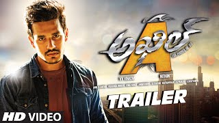 Download Akhil-The Power Of Jua Trailer || Akhil-The Power Of Jua || Akhil Akkineni, Sayesha 3Gp Mp4