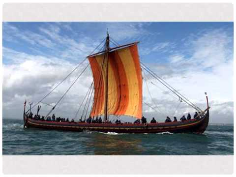 The Maritime Revolution 1