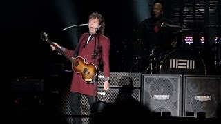 Concierto de Sir Paul McCartney | La Republica EC
