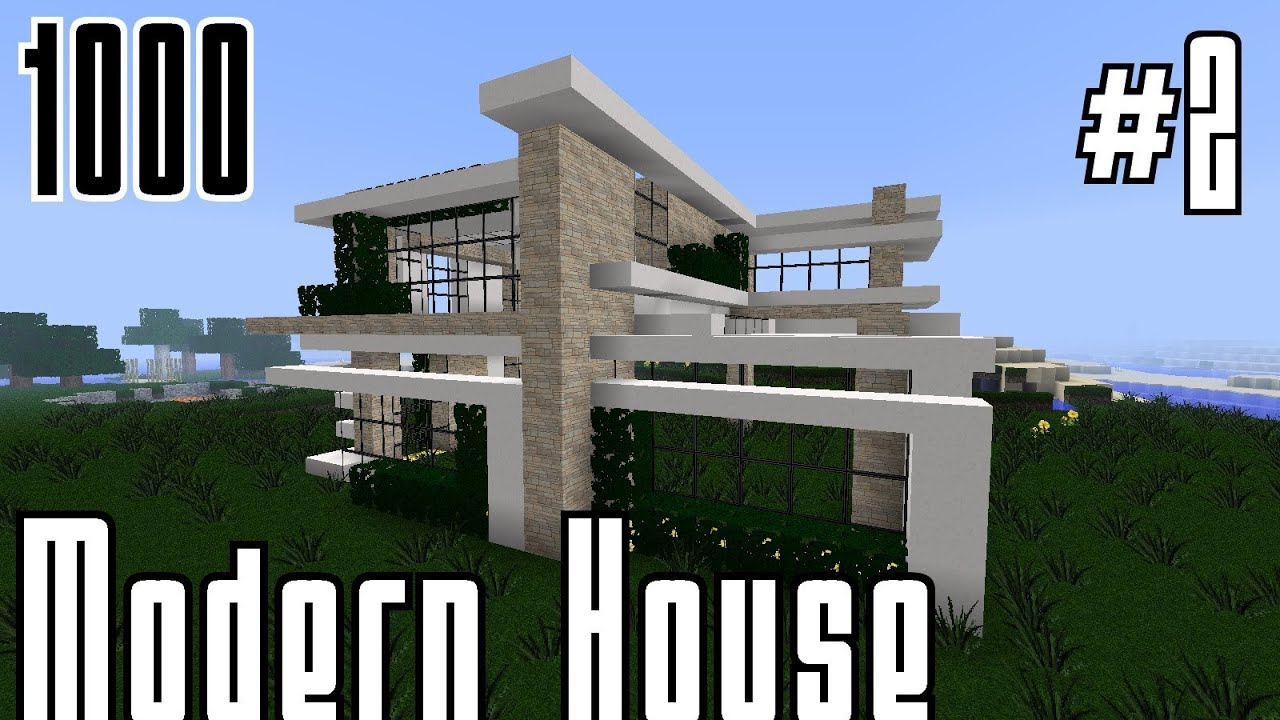 Minecraft modernes haus 4 source abuse report minecraft modernes haus