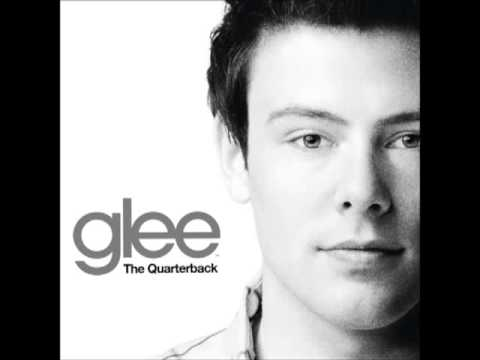If I Die Young - Glee Cast - ''the Quarterback'' (official Full Song) video