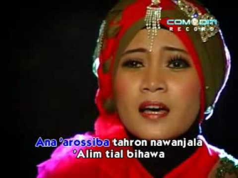 Qasidah Modern El Madani Semarang - Ana Hina