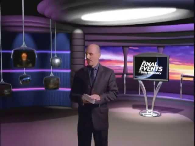 Apocalipse  Eventos Finais - Amazing Facts - Doug Batchelor