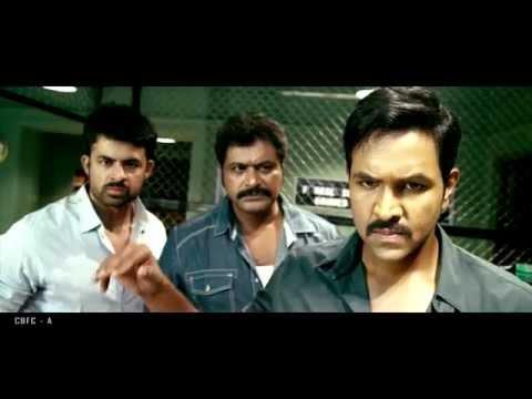 Anukshanam Latest Trailer - RGV, Manchu Vishnu, Tejaswi Madivada