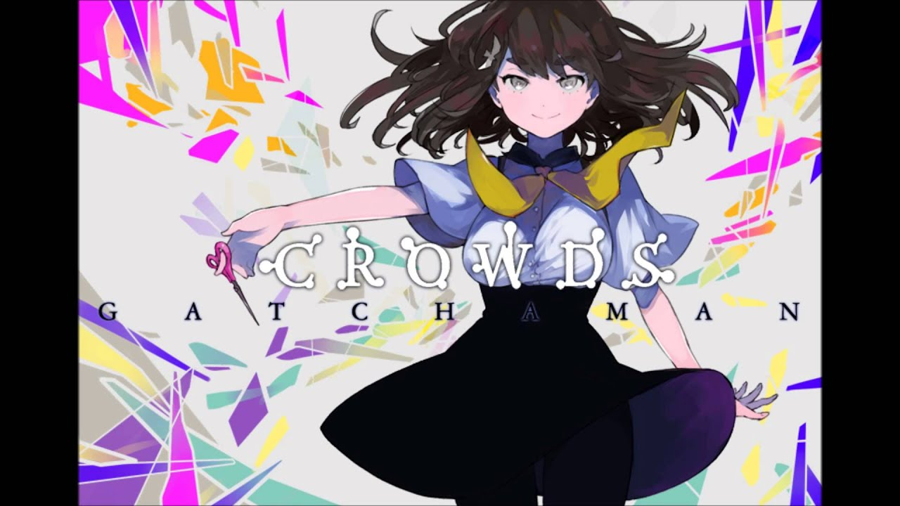 Gatchaman C.R.O.W.D.S Insight 02 Vostfr Streaming