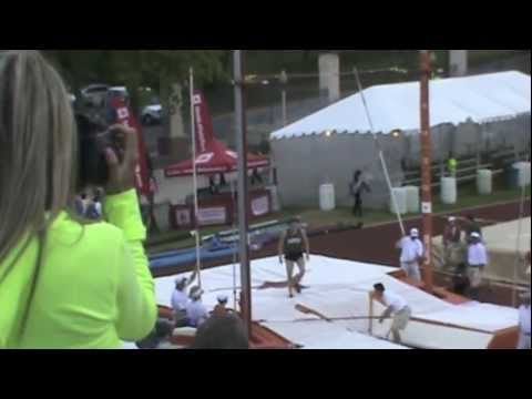 Texas Relays Mens Pole Vault 2013