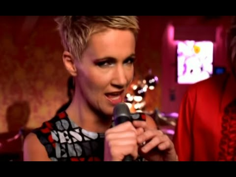 Roxette - The Centre Of The Heart (Is A Suburb To The Brain)
