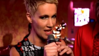 Клип Roxette - The Centre Of The Heart