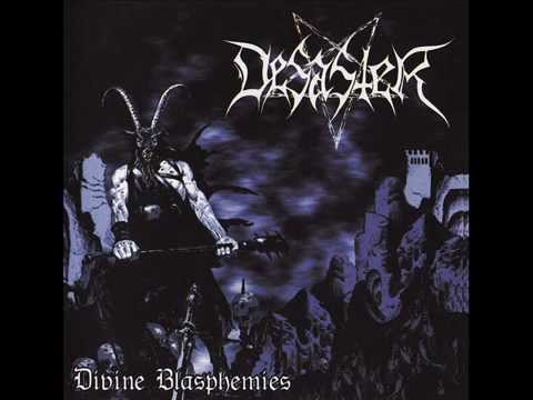 Desaster - Symphony Of Vengeance