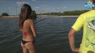 Balık Avı Yaparken Çevremiz Ne Düşünür?...Gülümseyin :)