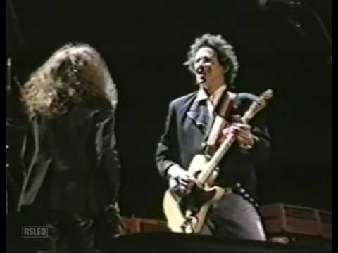 Keith Richards And The X-Pensive Winos / Live Argentina 1992