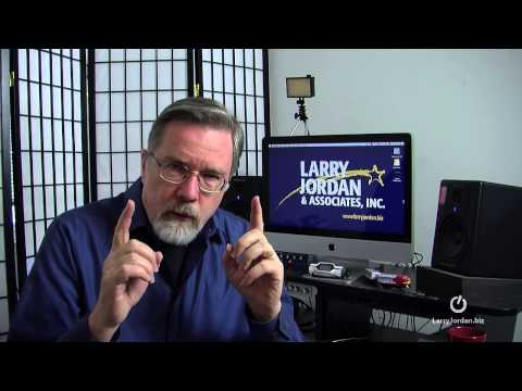 Picking the Right Video Format for Final Cut Pro X - Larry Jordan