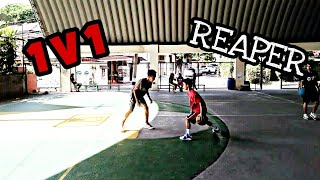 The Reaper - 1 on 1 Streetball Game