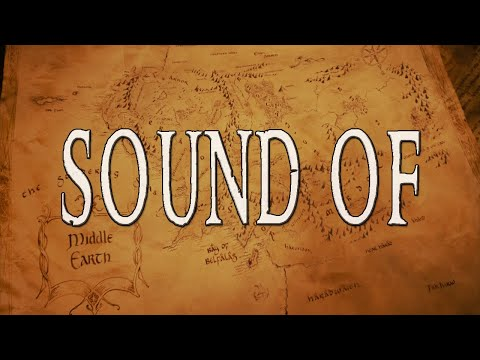Lord of the Rings - Sound of Middle-Earth