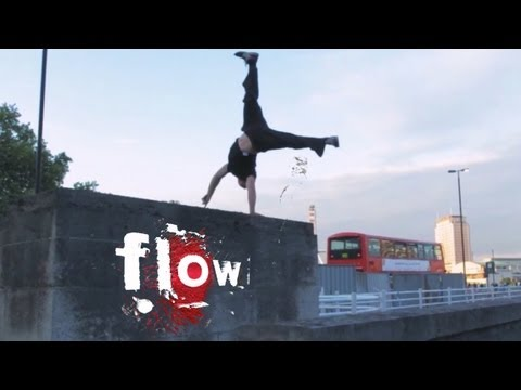 Tim 'Livewire' Shieff showreel - Flow presents | Creators Invade London