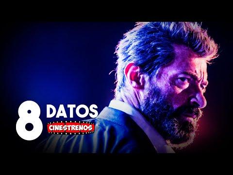 8 Curiosidades de LOGAN | Cinestrenos