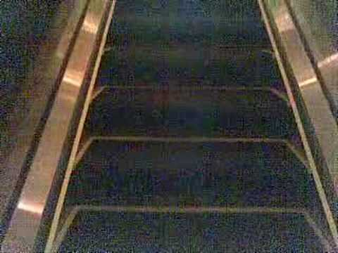 New Nana Escalator